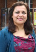 Anuja Profile Photo